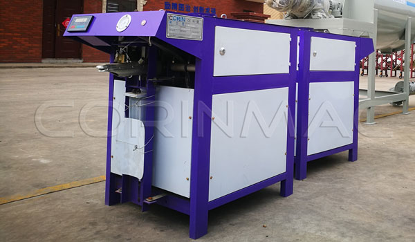 Packaging Machine / Automatic Palletizer